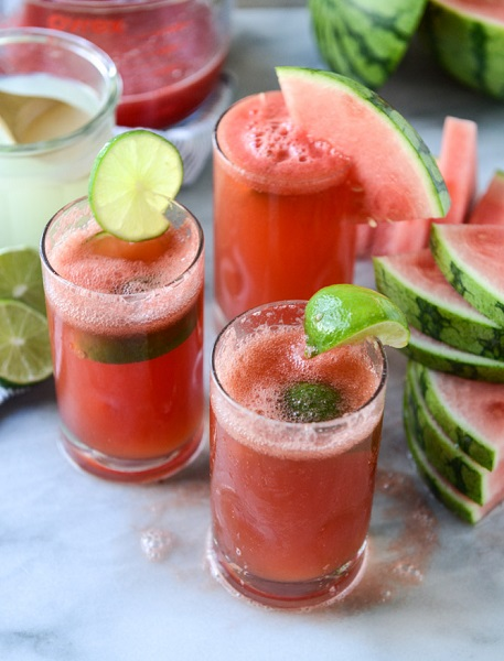 watermelon-shandy